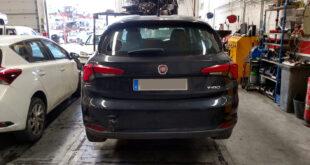 Fiat Tipo en Autodesguace CAT La Mina.