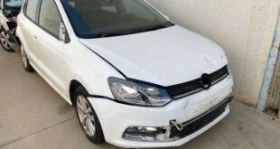Volkswagen Polo TSI en Autodesguace CAT La Mina.