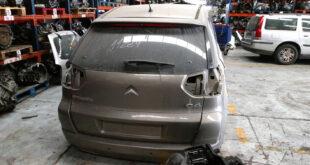 Citroën C4 Picasso en Autodesguace CAT La Mina.